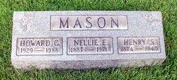 Henry Sylvester Mason