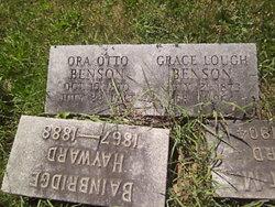 Grace Lough Benson