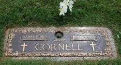 Alva Marie Cornell