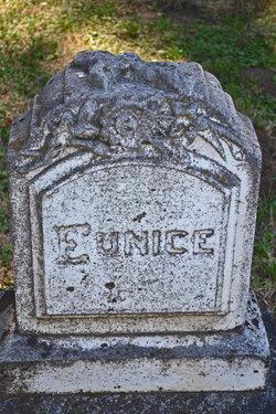 Eunice Adoline <i>Cobb</i> Whale