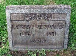 Larena Core <i>Decker</i> Alexander
