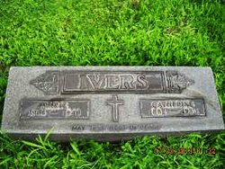 Catherine <i>Fall</i> Ivers