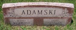 Stephen Adamski