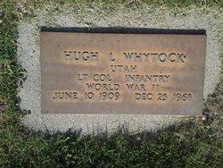 Hugh Lloyd Whytock