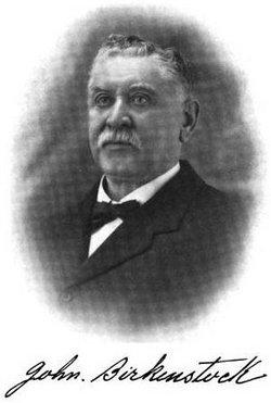 John Birkenstock