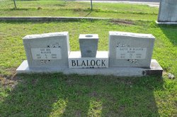 Hattie Mae Woody <i>Morgan</i> Blalock