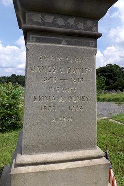 James Varnum Dawley, III