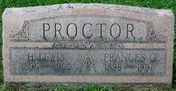 Henry Lewis Proctor