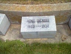 Aime Benoit