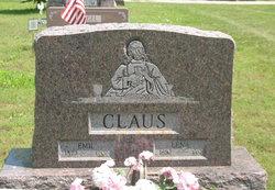 Caroline Mathilde Auguste Lena <i>Papke</i> Claus