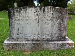 James N. Byerly