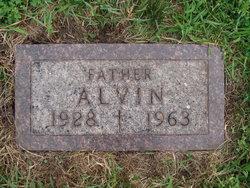 Alvin Theis