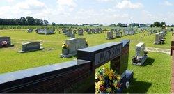 Roberts Grove Baptist Church Cemetery