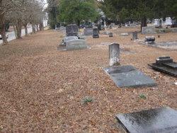 Notasulga City Cemetery