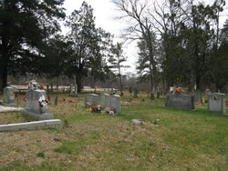 Sauls Cemetery