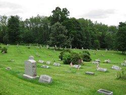 Brookhouser Cemetery