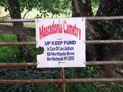 Mascedonia Cemetery