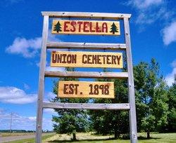 Estella Union Cemetery