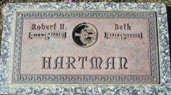 Robert H Hartman