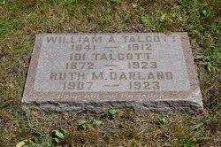 Ruth M Darland