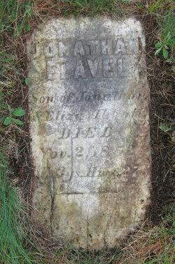 Jonathan Flavel Abbott