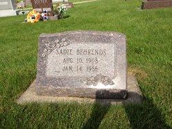 Sadie Henriette Behrends