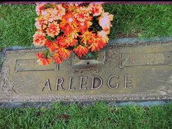 Janie <i>Hudson</i> Arledge