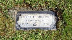 Loren Lacy Miller