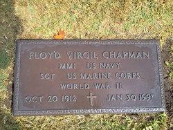 Floyd Virgil Chapman