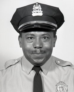 Sgt William Louis Bill Bardley