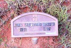 Jean <i>Woodward</i> Hosch