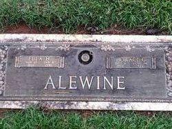 Horace G Alewine