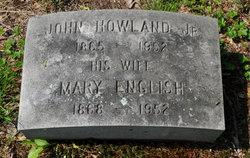 John Howland, Jr