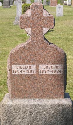 Joseph James Crowley