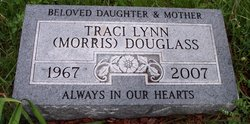 Traci Lynn <i>Morris</i> Douglass