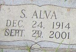 Sarah Alva <i>King</i> Harris