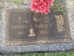 Edward A. Barge, II