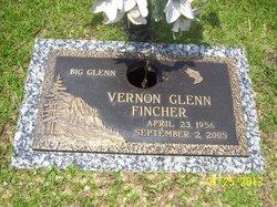 Vernon Glenn Fincher