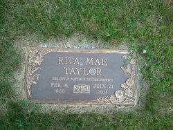 Rita Mae Pimp Juice Taylor