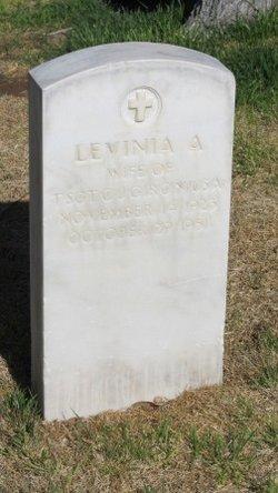 Levinia A Giron
