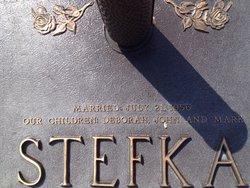 John Edward Stefka, Jr