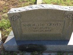Margie Lou <i>Locklin</i> Graves