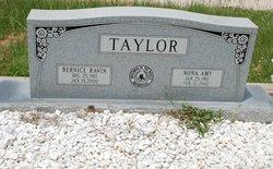 Nona Amy <i>Muston</i> Taylor