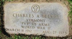 Charles Albert Belval