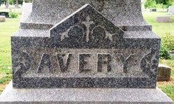 Alonzo W. Avery