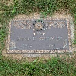 Jessie U <i>Crawford</i> Swerdlow
