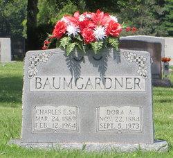 Charles E. Baumgardner, Sr