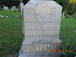 Joel Ketterman