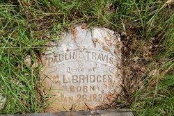 Pauline Travis Bridges