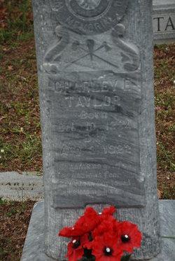 Charley E. Taylor